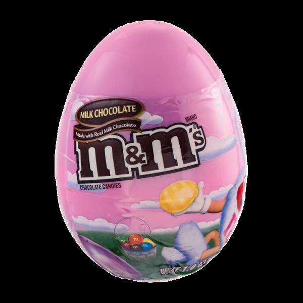 M&M'S® Egg Milk Chocolate