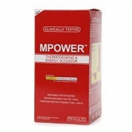 Rivalus MPower, Sustained-Release Capsules 126 ea