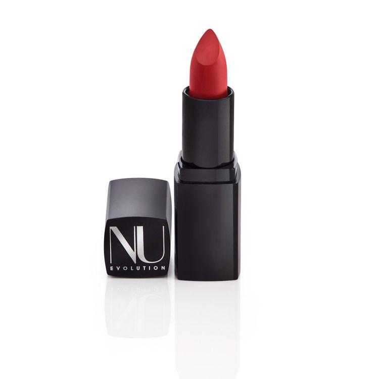 NU Evolution Lipstick