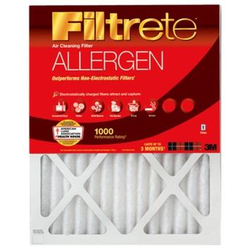 3M Company 3M Filtrete Allergen 12X24
