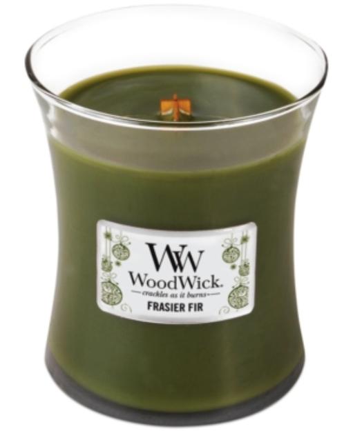 Woodwick Candle WoodWick Candle Holiday Medium Jar