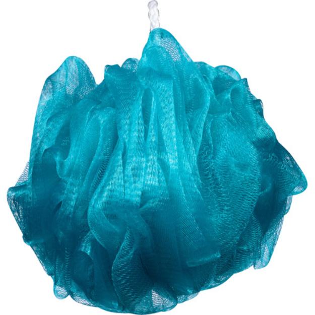 Body Benefits by Body Image Gentle Bath Sponge, Blue