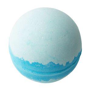 LUSH Frozen Bath Bomb
