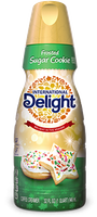 International Delight Frosted Sugar Cookie Coffee Creamer