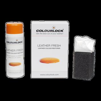 COLOURLOCK® Leather Fresh Dye