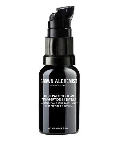 Grown Alchemist Age Repair Tetra-Peptide & Centella Eye Cream, 15ml