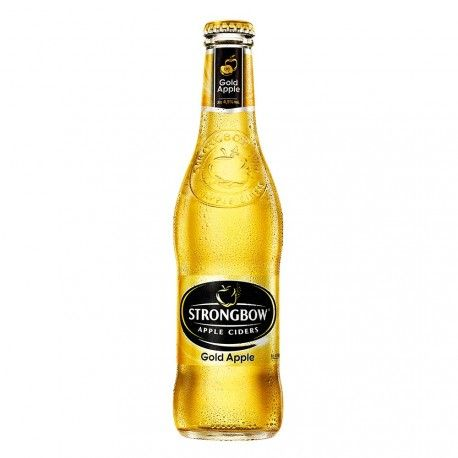 Strongbow Gold Apple Rituals Apple Ciders