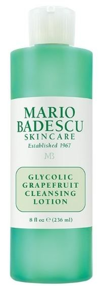 Mario Badescu Glycolic Grapefruit Cleansing Lotion