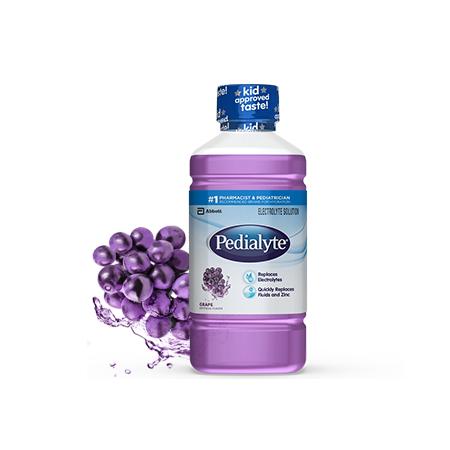 Pedialyte® Classic Grape