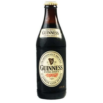 Guinness® Extra Stout Beer