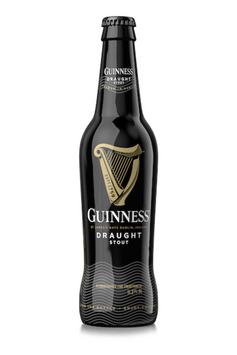 Guinnes® Draught Beer