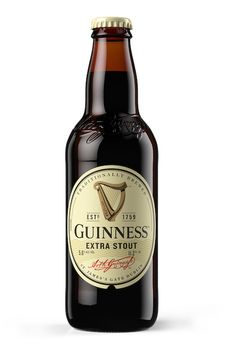 Guinnes® Extra Stout Beer
