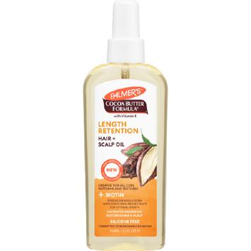Palmer's Length Retention Hair & Scalp Oil