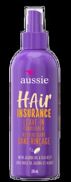 Aussie Hair Insurance Leave-In Conditioner Spray