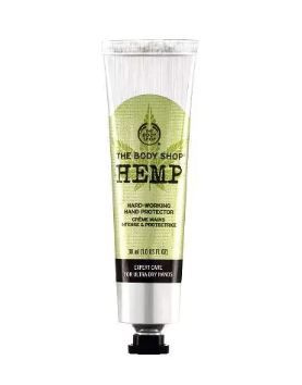 THE BODY SHOP® Hemp Hand Protector
