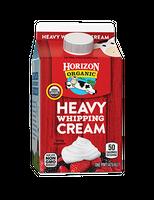 Horizon Heavy Whipping Cream