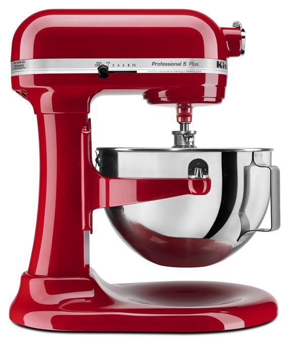 KitchenAid Série Professional 5™ Plus Series 5 Quart Bowl-Lift Stand Mixer