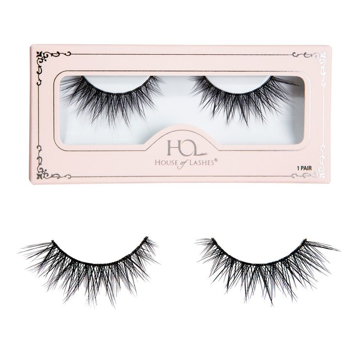 House of Lashes® Iconic® Lite