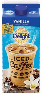 International Delight Vanilla