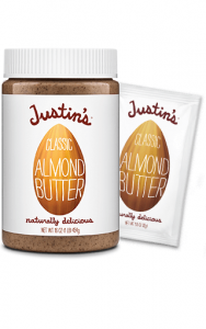 Justin's Classic Almond Butter (454 g)