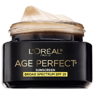 L'Oreal Paris Age Perfect Cell Renewal Moisturizer SPF 25