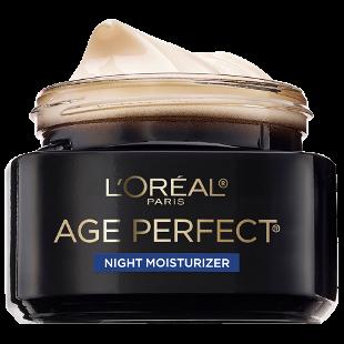 L'Oreal Paris Age Perfect Cell Renewal Night Moisturizer