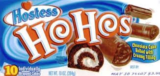 Hostess® Ho-Hos