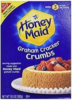 Nabisco Honey Maid Graham Cracker Crumbs