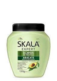Skala Expert Avocado Hair Treatment