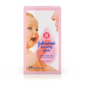 Johnson's Baby Nursing Pads