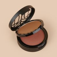 The Lip Bar 2-Layer Bronzer + Blush Duos Fresh Glow