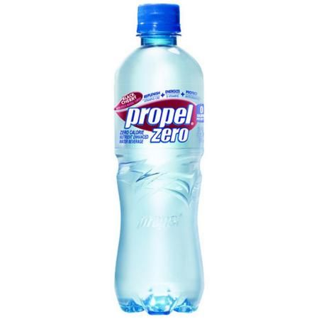 Propel Fit Water Black Cherry