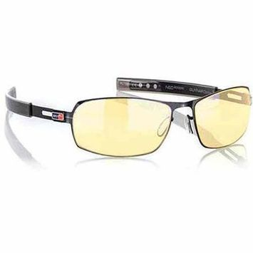 Gunnar Optiks PHA-00101 MLG Phantom Gloss Onyx Amber