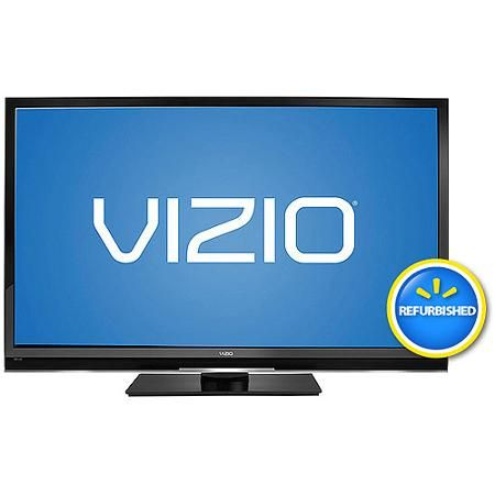 """Vizio M420SL 42"""" 1080p 120Hz LED LCD HDTV with Built-in WiFi, Refurbished"""