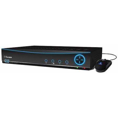 Swann Communications U.s.a. Inc. Swann DVR9-4200 Digital Video Recorder - 1TB HDD