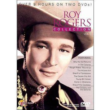 Allegro Roy Rogers Collection, Vol. 1 [2 Discs] (new)