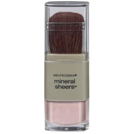 Neutrogena® Mineral Sheers Powder Blush
