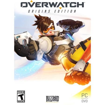 Activision, Inc. Overwatch Origins Edition - Windows