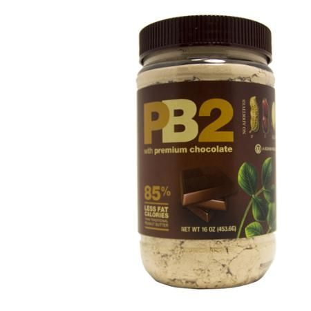 PB2 - Powdered Peanut Butter Chocolate - 16 oz.