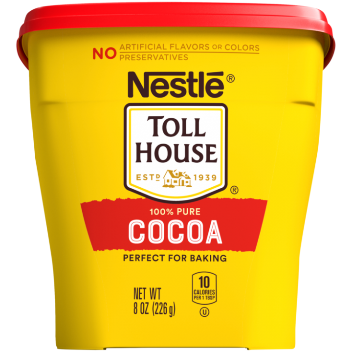 TOLL HOUSE® Baking Cocoa