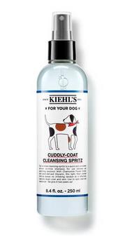 Kiehl's Cuddly-Coat Cleansing Spritz