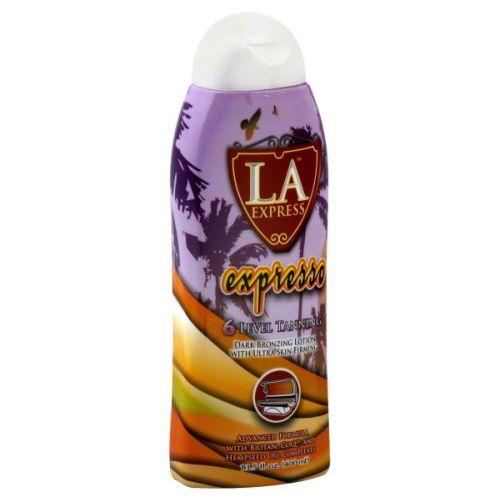 Expresso 6 Level Tanning Dark Bronzing Lotion