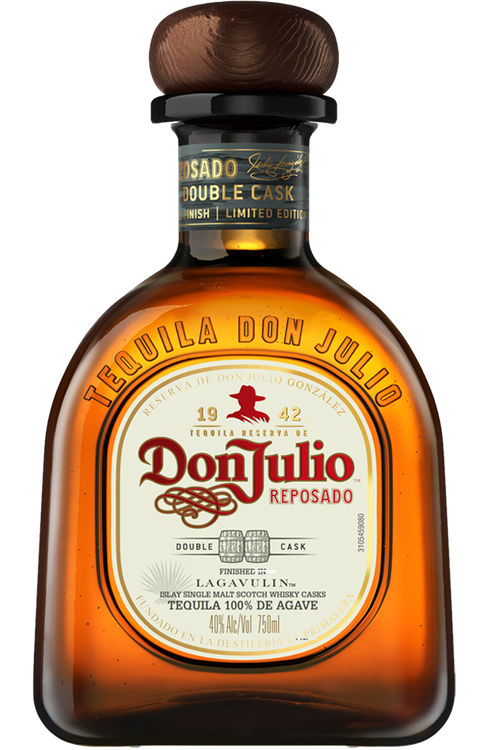 Don Julio Reposado Double Cask Lagavulin Aged Edition