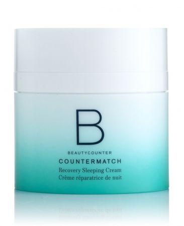 Beautycounter Countermatch Recovery Sleeping Cream