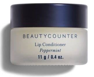 Beautycounter Lip Conditioner In Peppermint