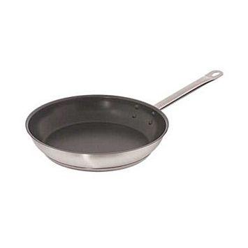 Update International SFC-11 Stainless steel Fry Pan
