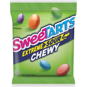 Sweetarts Chewysourextremepeg