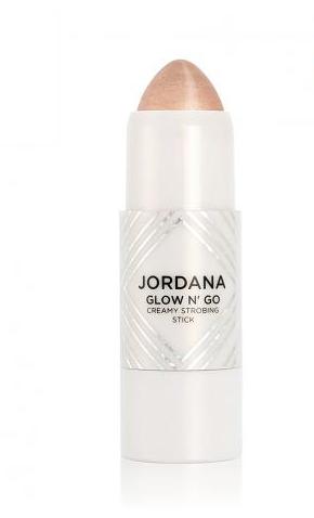 JORDANA Glow N' Go Creamy Strobing Stick