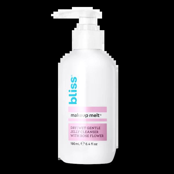 bliss Makeup Melt™ Cleanser