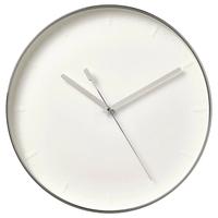 IKEA Mallhoppa Wall Clock